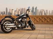Harley-Davidson Fat Boy Special 1