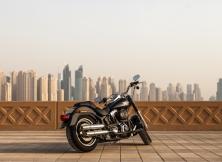 Harley-Davidson Fat Boy Special 4
