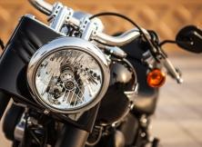 Harley-Davidson Fat Boy Special 6