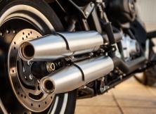 Harley-Davidson Fat Boy Special 12