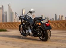 Harley-Davidson Fat Boy Special 15