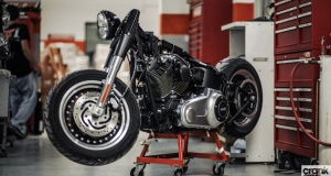Harley Davidson Fat Boy Version 2.0