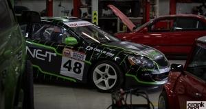 Honda Integra Type-R. Jonathan Mullan. Andy Blackmore