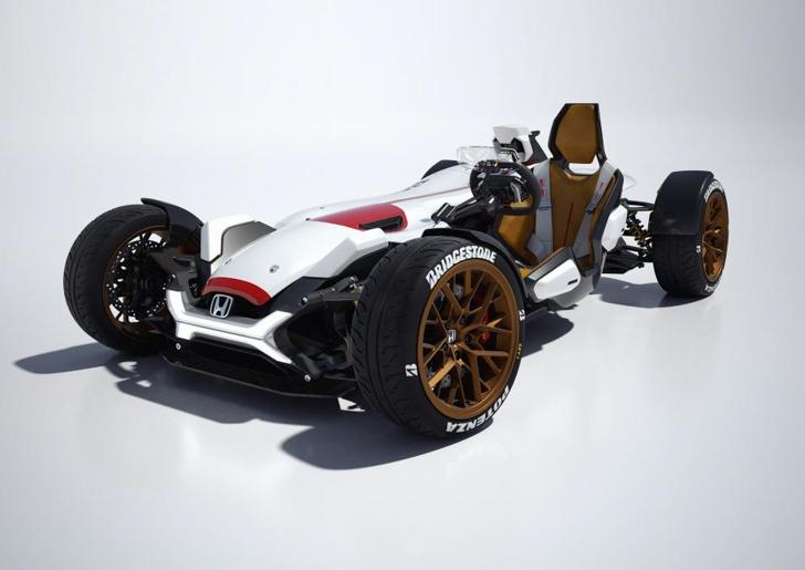 Honda project 2&4-01