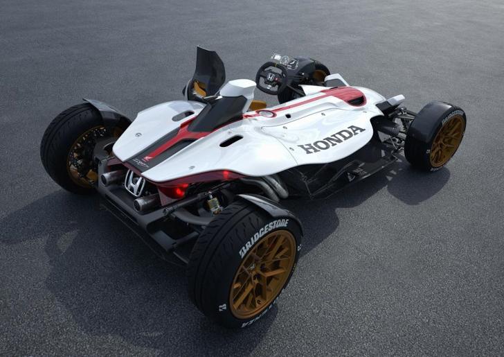 Honda project 2&4-02