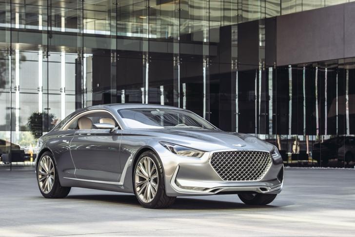 Hyundai Vision G-03