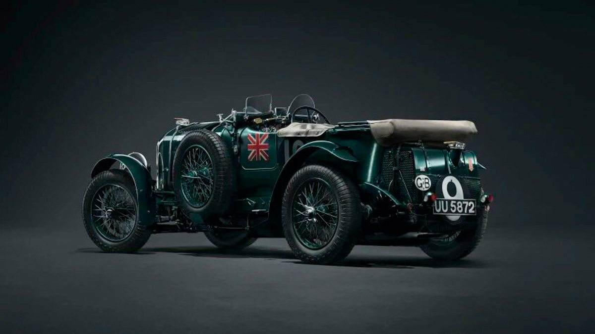 Iconic-'Blower'-Bentley-recreated-2