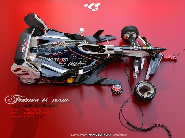 IndyCar 2035 Matus Prochaczka-10