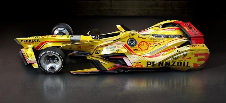 IndyCar 2035 Matus Prochaczka-3