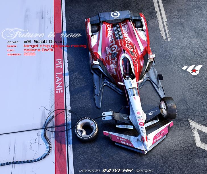 IndyCar 2035 Matus Prochaczka-5