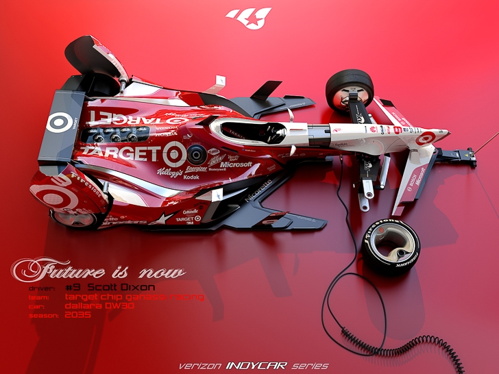 IndyCar 2035 Matus Prochaczka-6