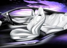 Infiniti Q60 Concept: Design Sketches