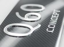 Infiniti Q60 Concept: Design Development