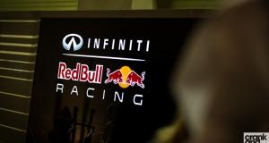 Infiniti Red Bull Racing F1 Abu Dhabi