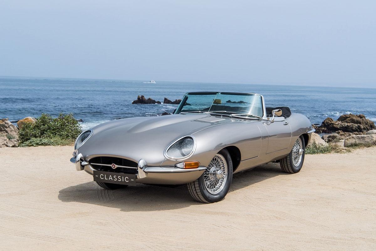 Jaguar E-type Zero review-1
