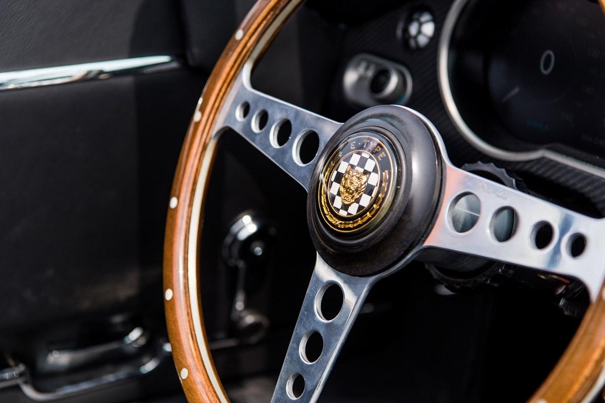 Jaguar E-type Zero review-18