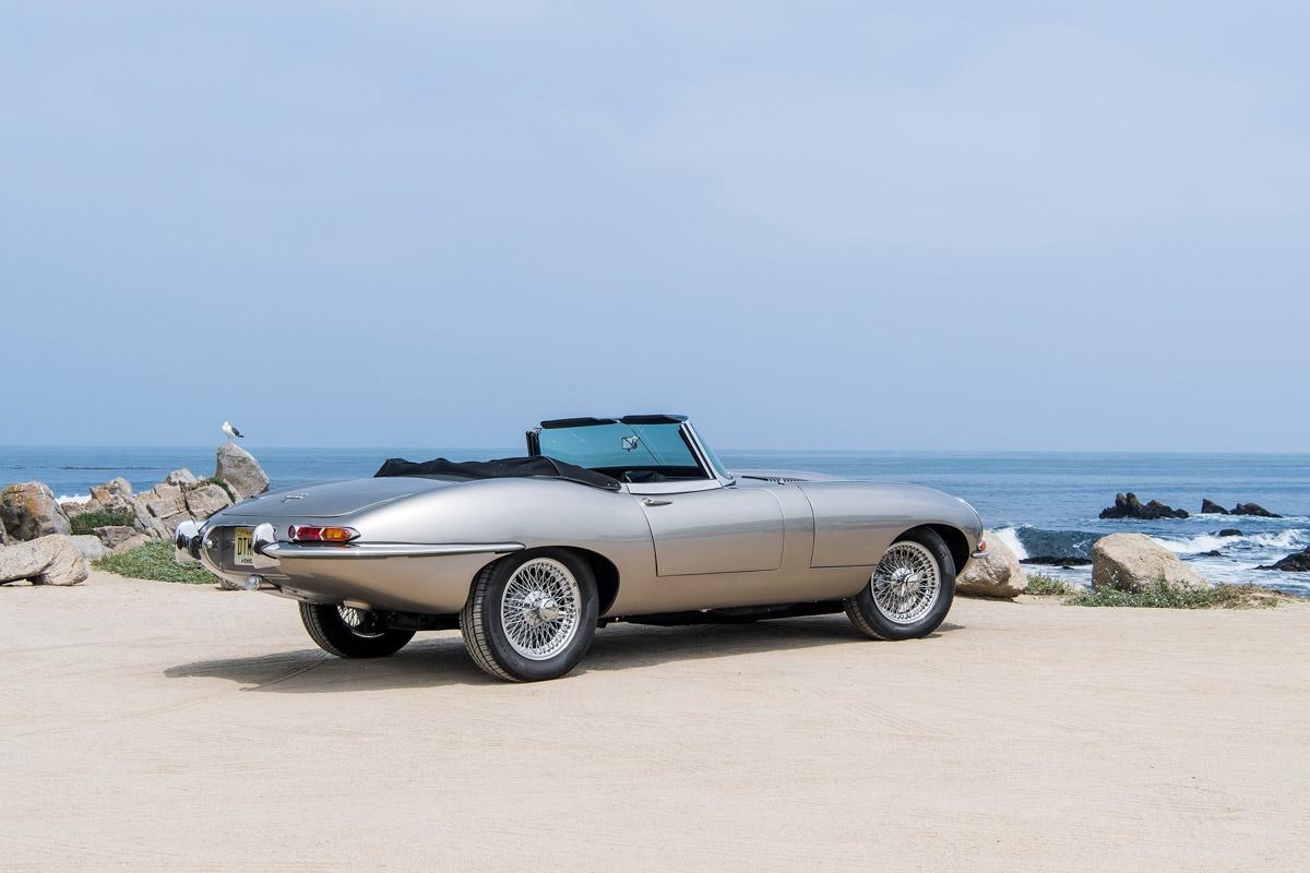 Jaguar E-type Zero review-2