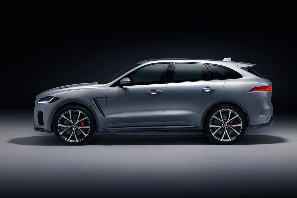 Jaguar F-Pace SVR revealed-5