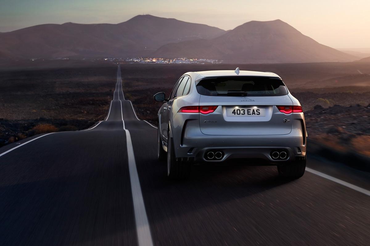 Jaguar F-Pace SVR revealed-9