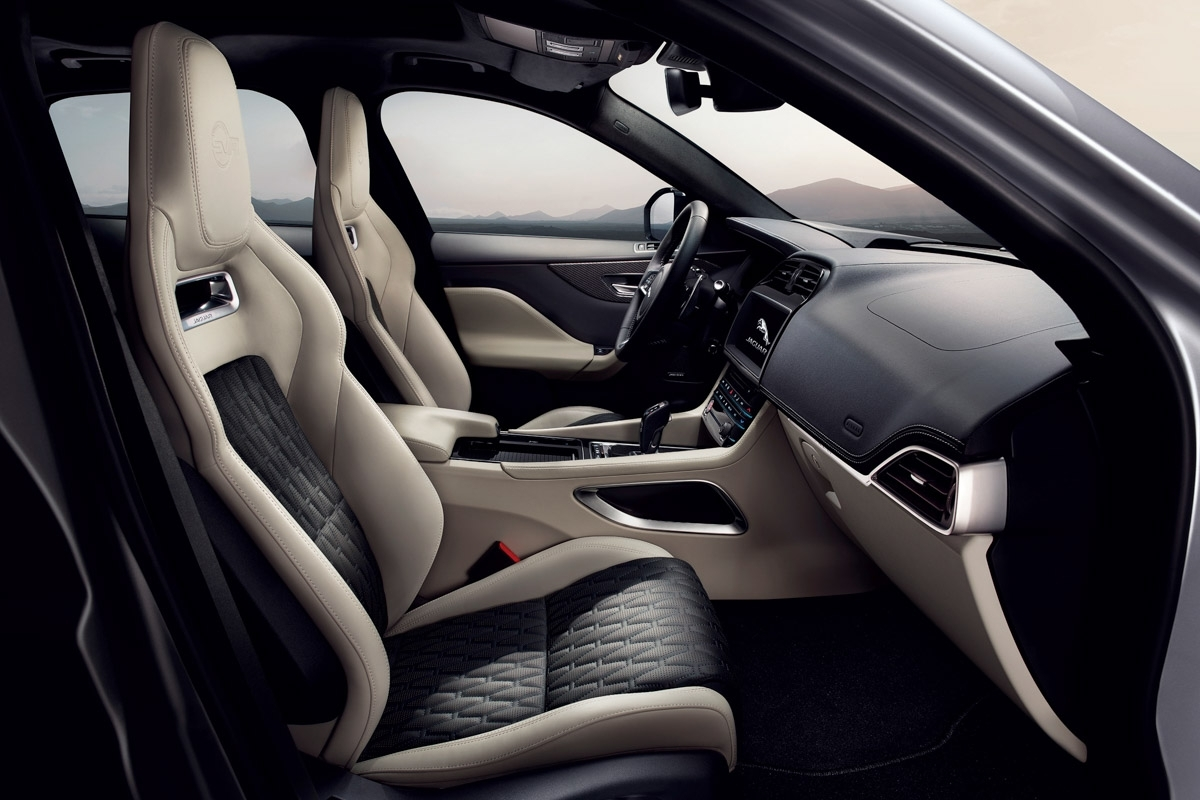 Jaguar F-Pace SVR revealed-14