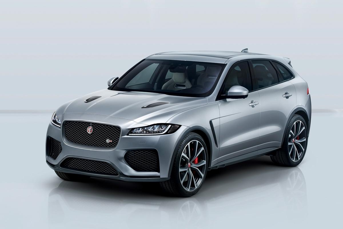 Jaguar F-Pace SVR revealed-15