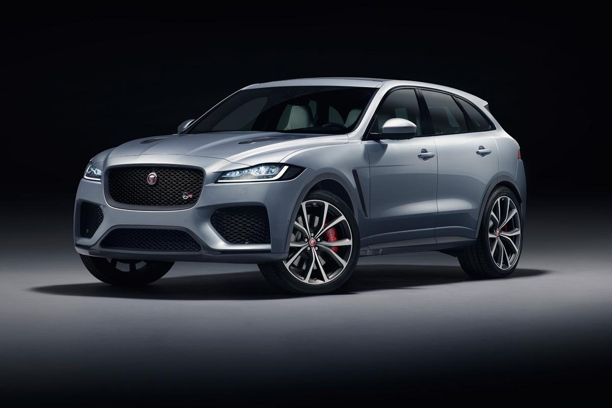 Jaguar F-Pace SVR revealed-3