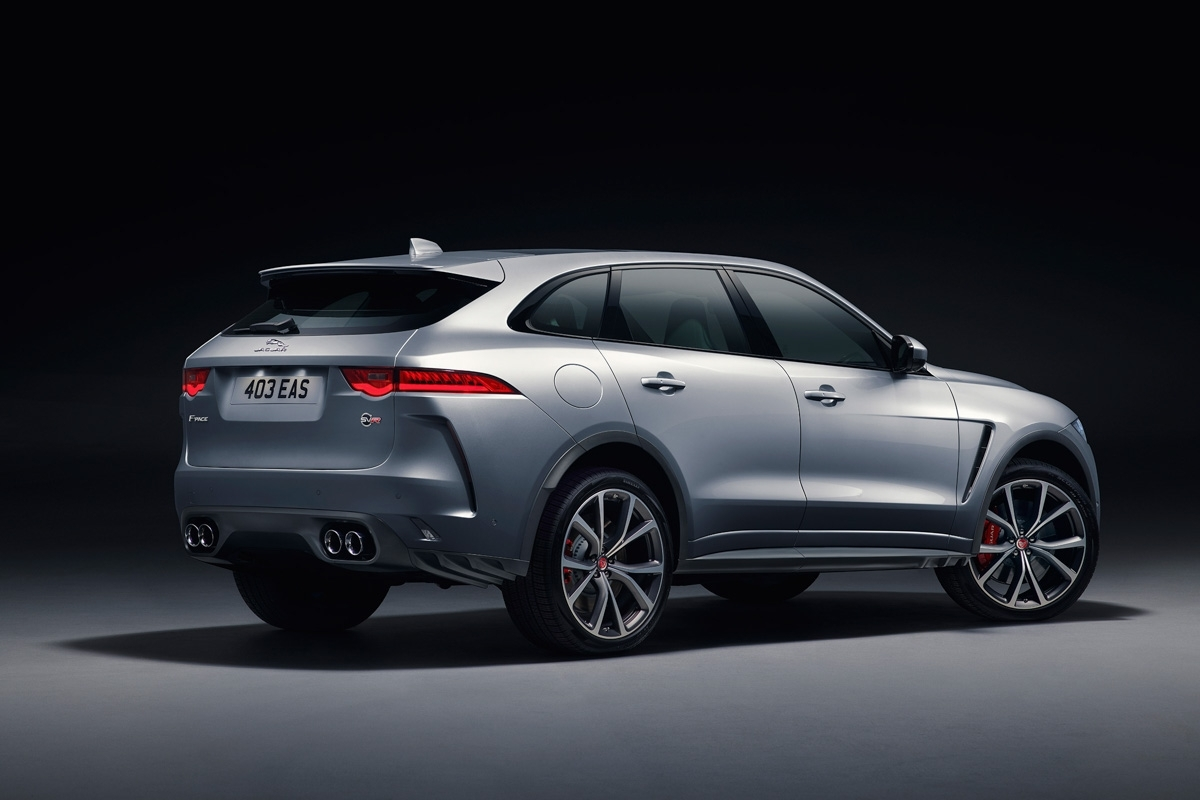 Jaguar F-Pace SVR revealed-4