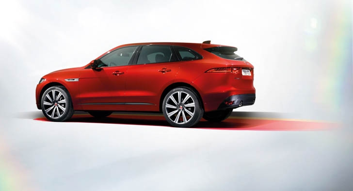 Jaguar F-Pace (2 of 8)