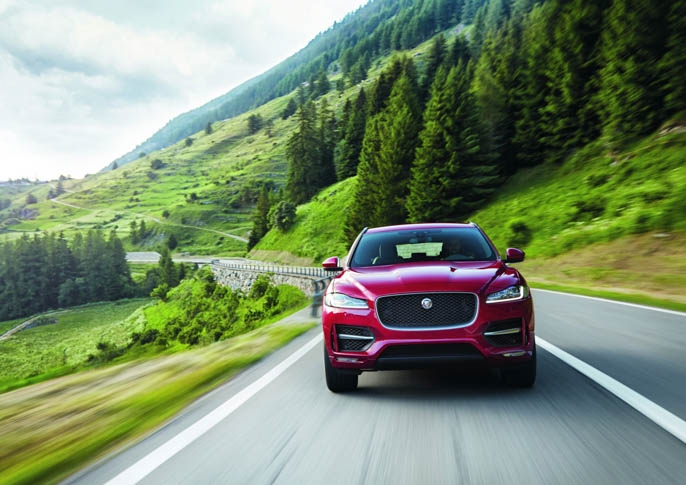 Jaguar F-Pace (6 of 8)