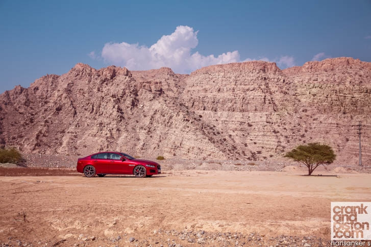 Jaguar XE S DRIVEN-5