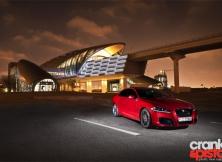 Jaguar XFR 03