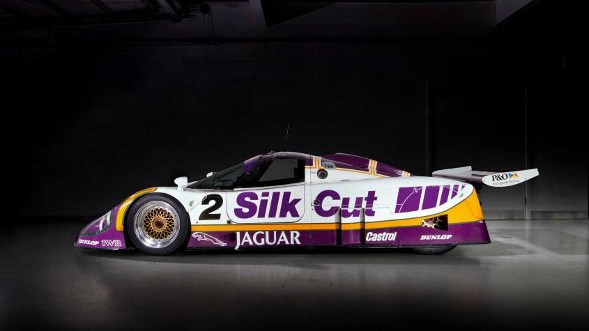 Jaguar-XJR-9-1