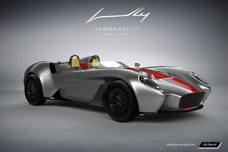 Jannarelly Design-1 09