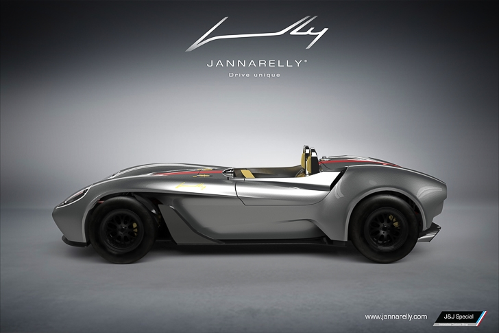 Jannarelly Design-1 13