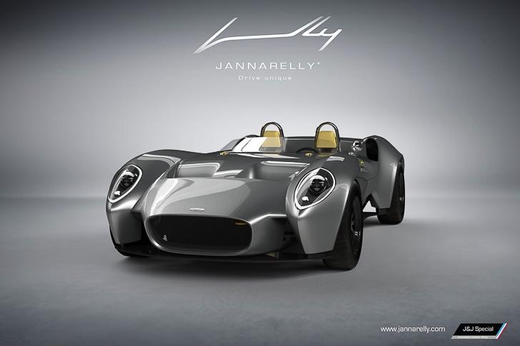 Jannarelly Design-1 01