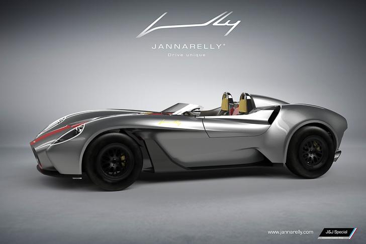 Jannarelly Design-1 19