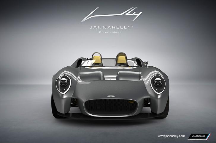 Jannarelly Design-1 02