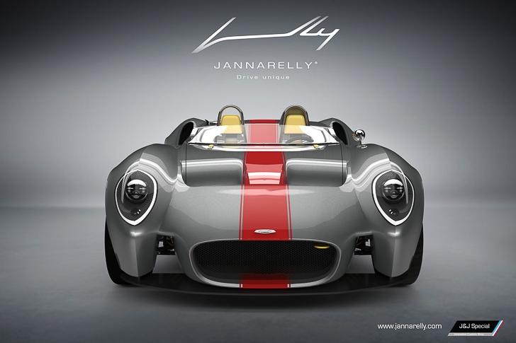 Jannarelly Design-1 03