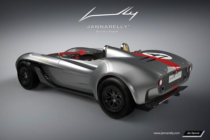 Jannarelly Design-1 05