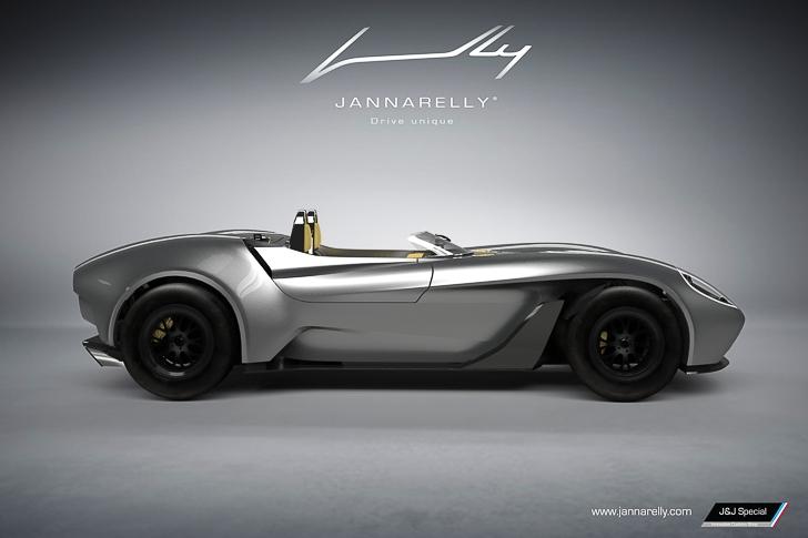 Jannarelly Design-1 08