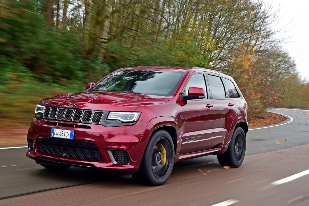 Jeep Grand Cherokee Trackhawk review-1