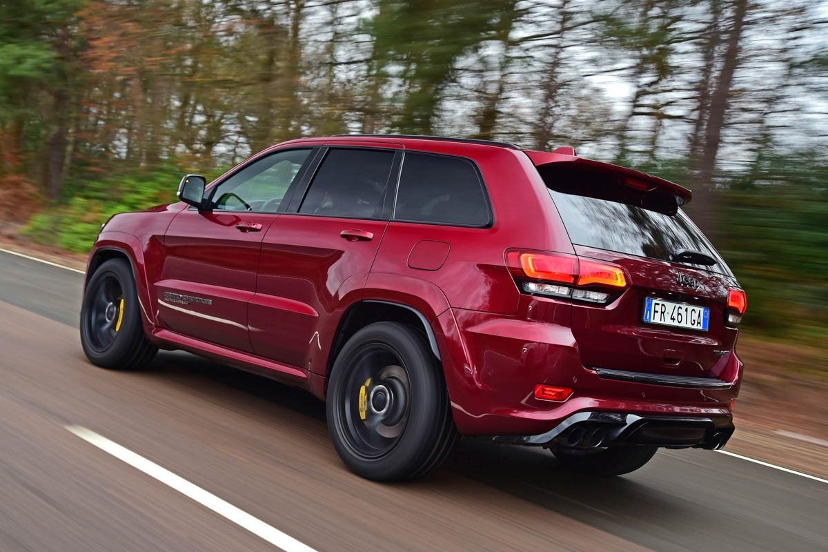 Jeep Grand Cherokee Trackhawk review-2