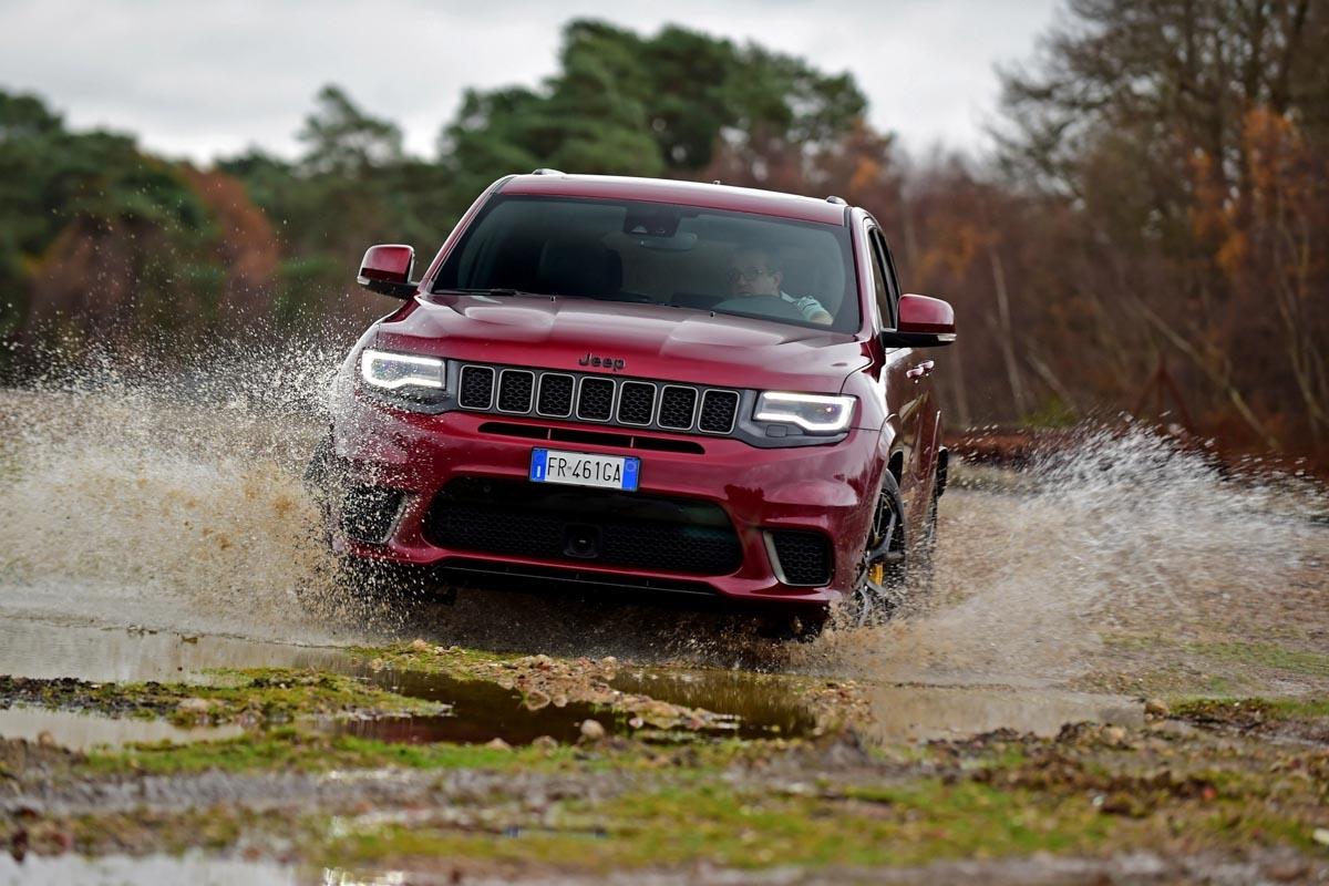 Jeep Grand Cherokee Trackhawk review-24