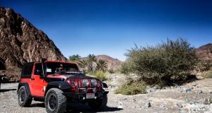 Jeep Jamboree Wrangler Sport Auto