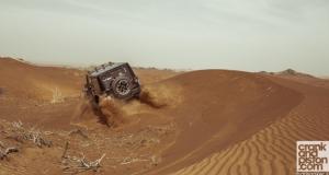 Jeep vs Jeep
