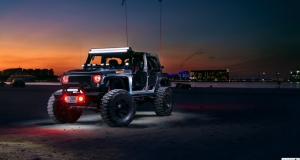 Jeepers Edition