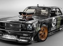 1965 Hoonicorn_RTR Mustang notchback Ken Block 02