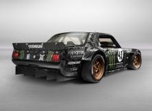 1965 Hoonicorn_RTR Mustang notchback Ken Block 05