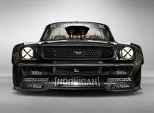 1965 Hoonicorn_RTR Mustang notchback Ken Block 01