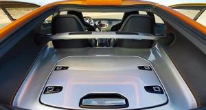 Kia Stinger Coupe